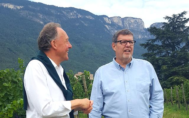 An Italian Adventure: Alto Adige