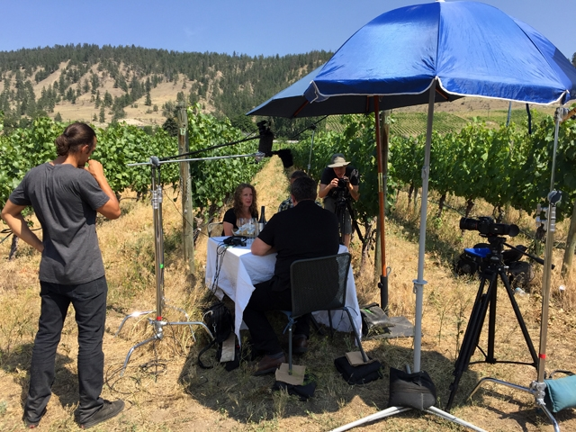 BC A-Z : BC Winegrowers Series