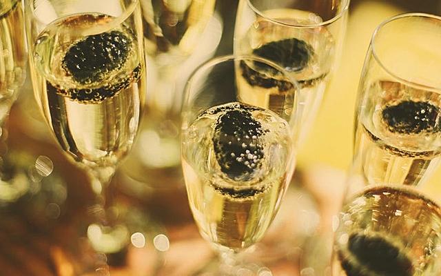 Champagne Annual 2017