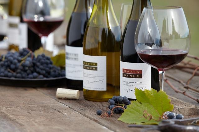 Top 10 : Next World Pinot Noir