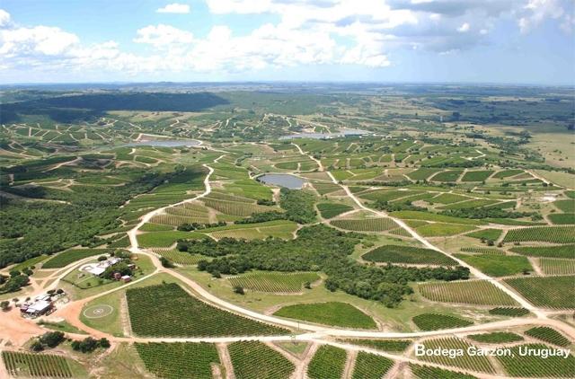 Places - Garzón, Uruguay