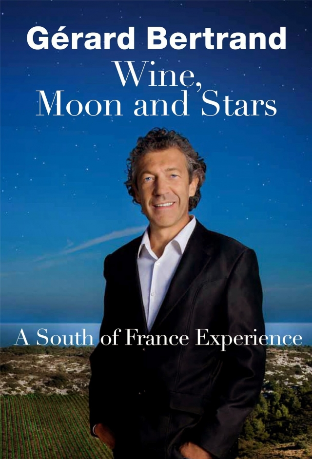 The Library : Wine, Moon and Stars: A South of France Experience