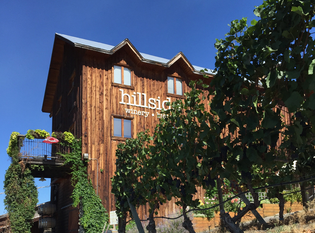 Hillside Winery - Video