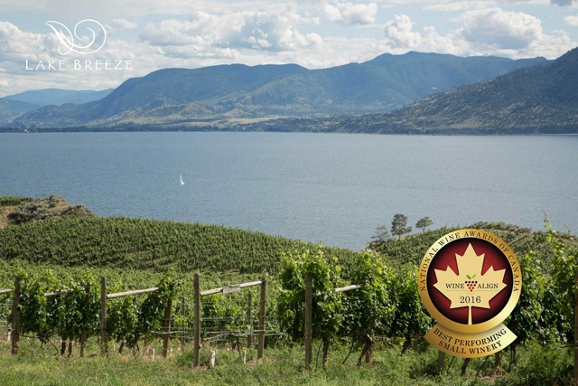 Top 10 BC Wineries for BC Day