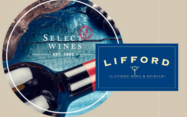 Select Wines Buys Lifford Wine and Spirits