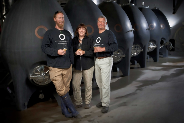 OCP buys Secrest Mountain Vineyard