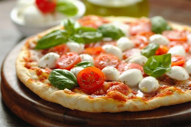Top 10 : Pizza Wines