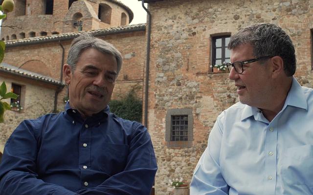 An Italian Adventure: Umbria