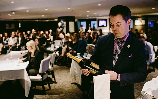 BC A-Z : Sommelier of the Year