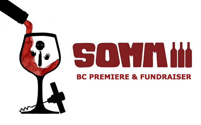 SOMM 3 BC Premiere