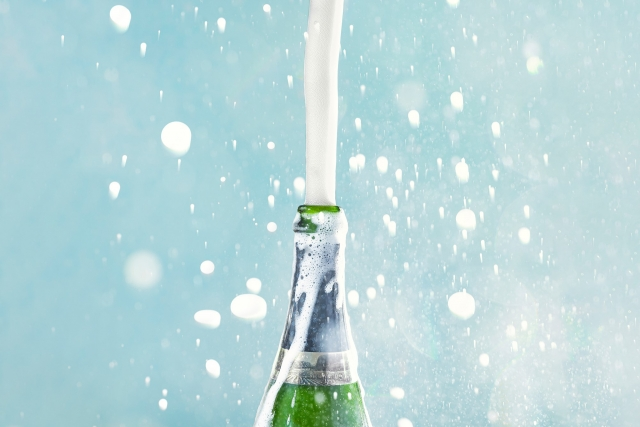 Champagne Annual 2020