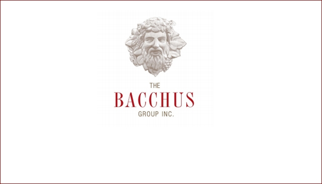 Mark Anthony to Purchase The Bacchus Group