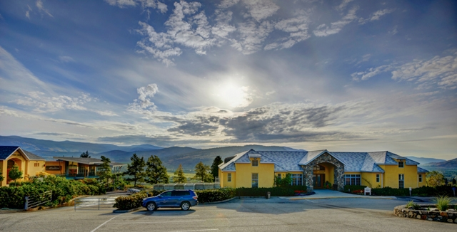 Peller Buys Tinhorn, Gray Monk and Black Hills