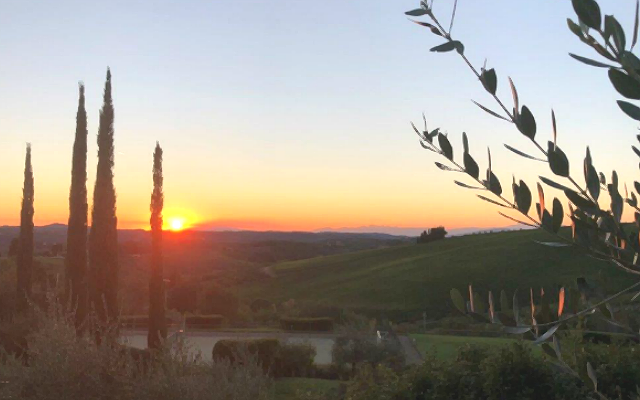 An Italian Adventure: Tuscany