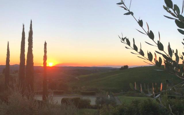 An Italian Adventure: Tuscany
