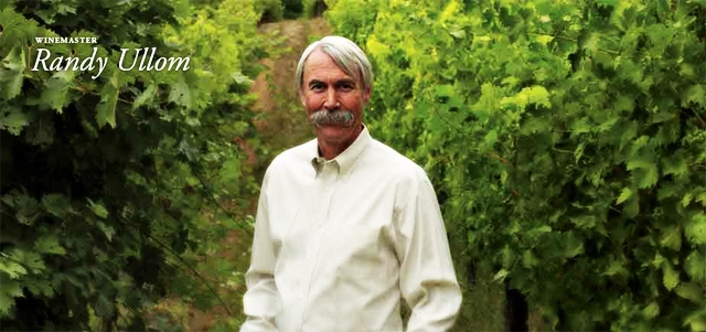 Randy Ullom Winemaster