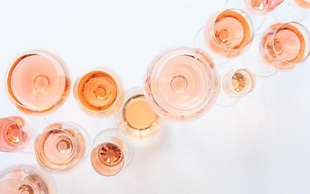 Top 10: Fresh Local Rosés