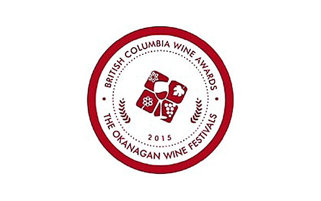 BC A-Z: BC Wine Awards Results 2015