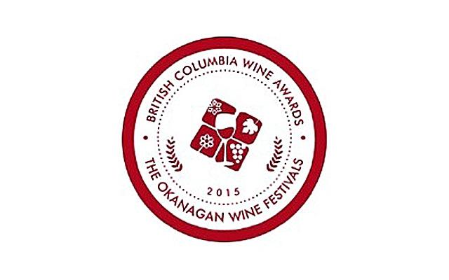 2015 British Columbia Wine Awards Results