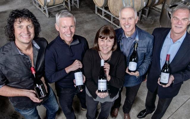 Top 10 : Wine Breaking Borders