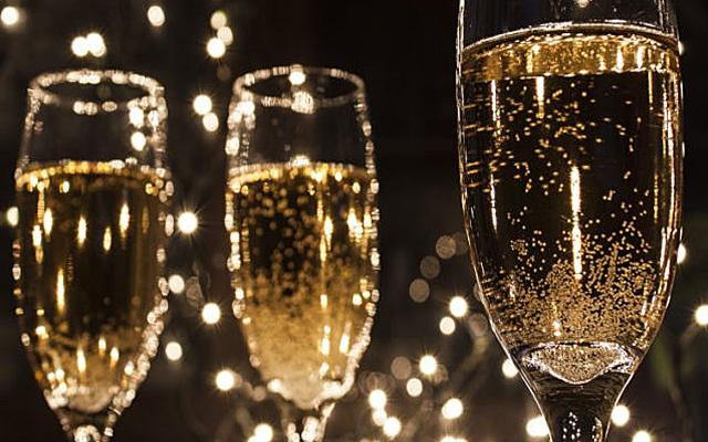 Champagne Annual 2021