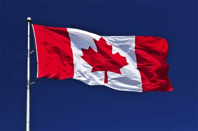 Top 10 : Canada Day