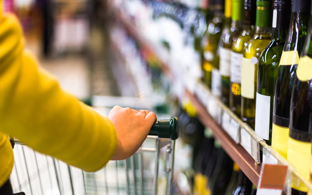 The Foolishness of B.C.'s grocery store wine model