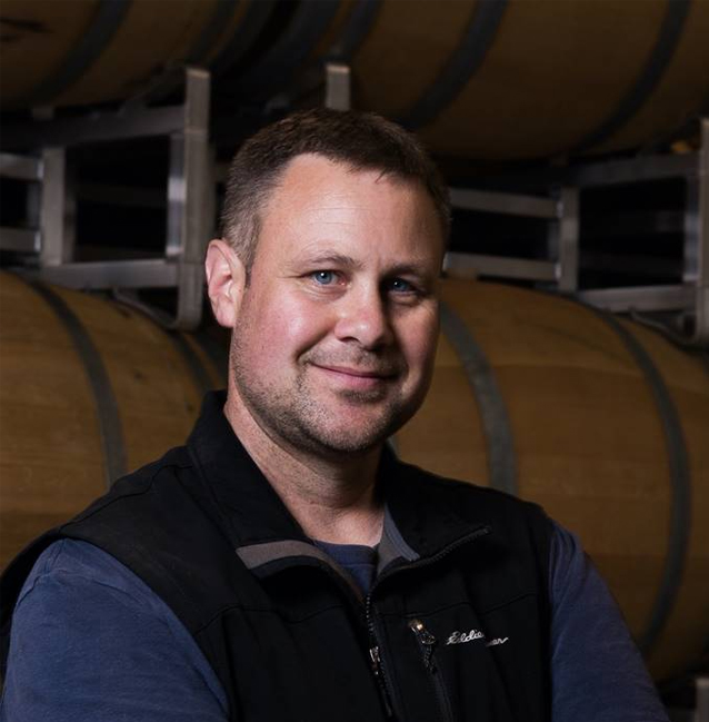 Ross Wise - A Canadian Master of Wine