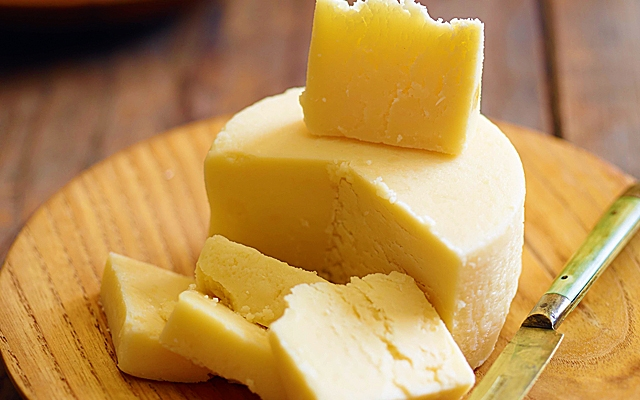 The Top 10 Cheeses of 2016