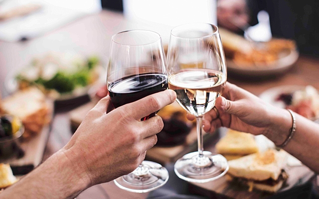 Top 10 : Wine Pairings