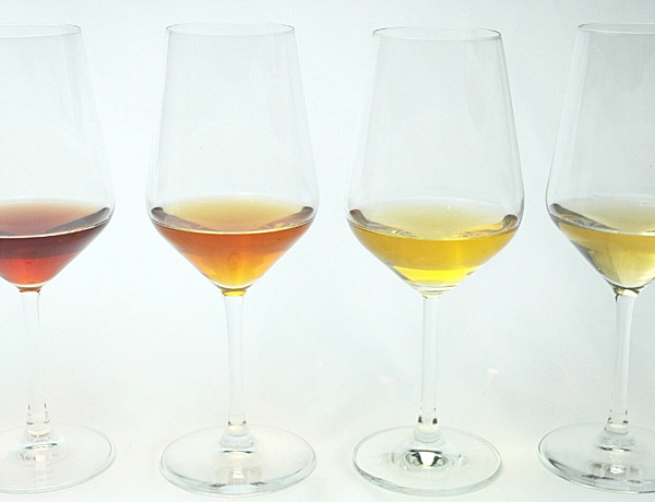 Top 10 : Orange Wine