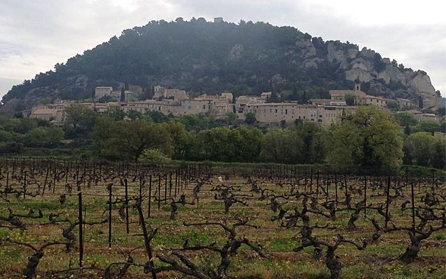 Top 10 : Red Rhône Blends