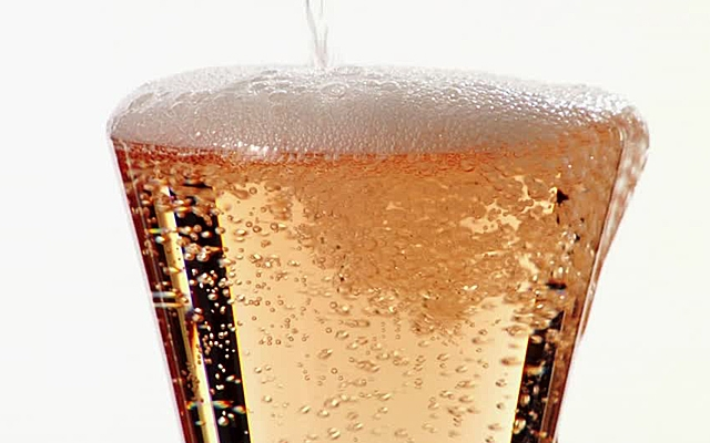 Top 10 : Rosé Sparkling