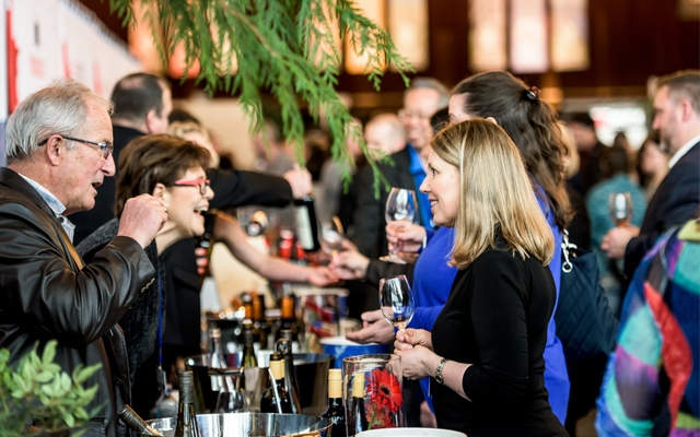 Top 10 : Iberian Vine Stars at VIWF