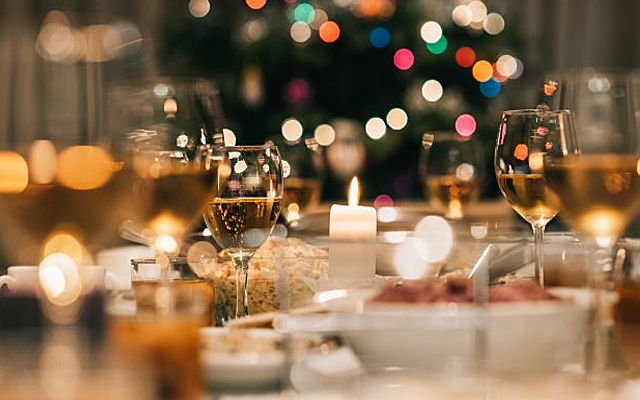 Top 10 : Wines for the Holiday Table