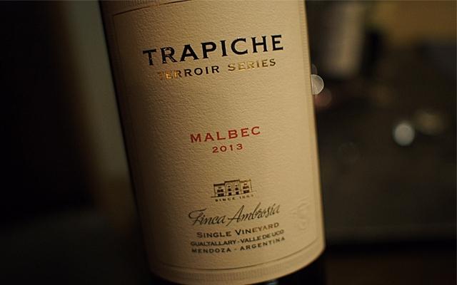 People : Trapiche