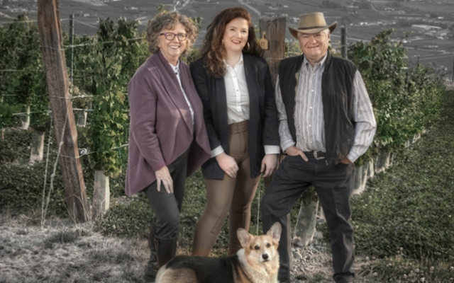 Arterra Acquires Culmina Family Estate