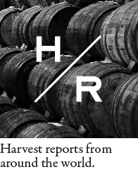 Harvest Reports