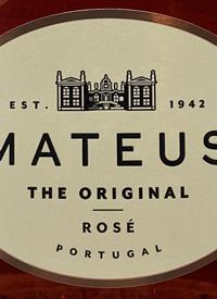 Mateus Rosétext