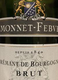 Simonnet-Febvre Crémant de Bourgognetext