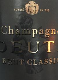 Deutz Brut Classictext