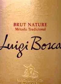 Luigi Bosca Brut Naturetext