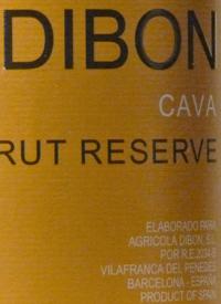 Dibon Brut Reserve Cavatext