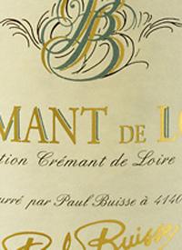 Paul Buisse Cremant de Loiretext