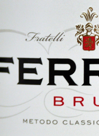 Ferrari Brut Metodo Classicotext