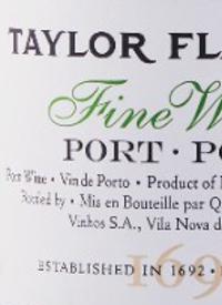 Taylor Fladgate Fine White Porttext