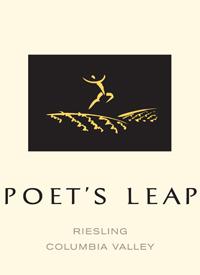 Poet's Leap Riesling