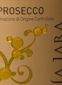 La Jara Prosecco Extra Dry Organic