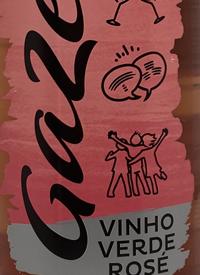 Gazela Vinho Verde Rosétext