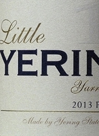 Little Yering Pinot Noirtext